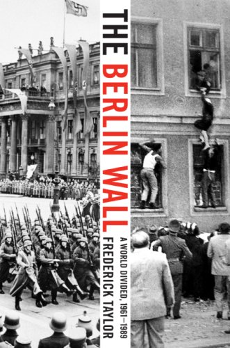 8 Things You Might Not Know About The Berlin Wall The