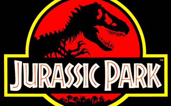 How Raising a Toddler is Not Unlike Living in Jurassic Park