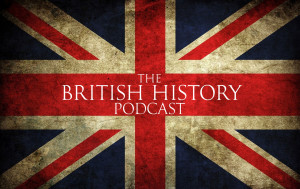 British History Podcast Logo