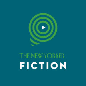 New Yorker Fiction Podcast Logo