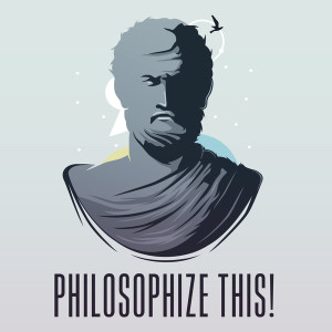 Philosophize This Podcast Logo