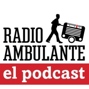 Radio Ambulante Podcast Logo