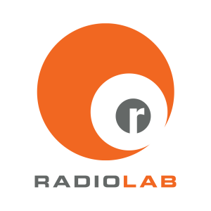 Radio Lab Logo