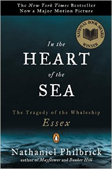 Book Review: In the Heart of the Sea [Part 1]
