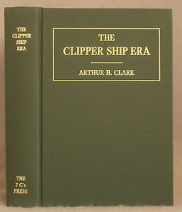 clipper ship era