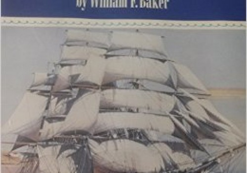 "Book Review: ""Running Her Easting Down"" by William F. Baker"
